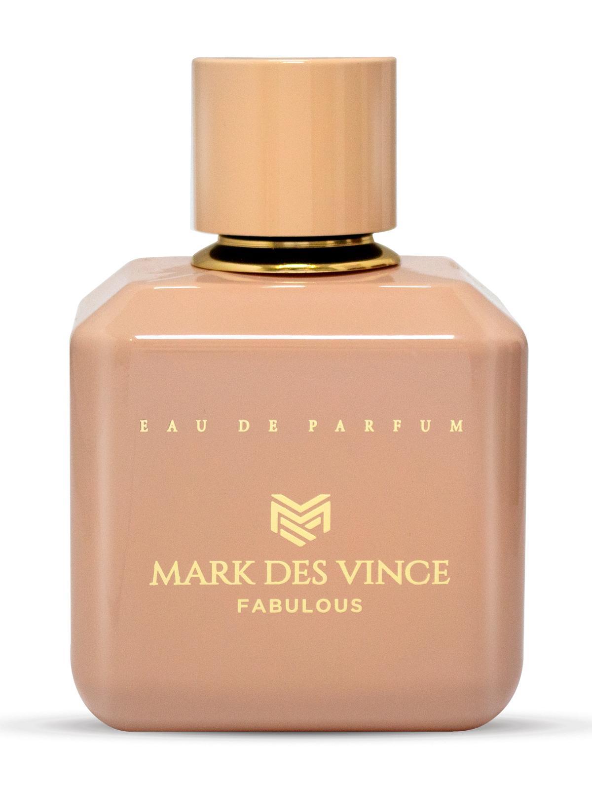 Mark Des Vince Fabulous For Women Eau de Parfum 100ML