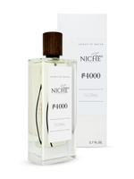 Faiz Niche Collection Floral F4000 Extrait De Parfum 80ML