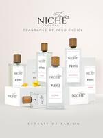 Faiz Niche Collection Citrus F5998 Extrait De Parfum 80ML