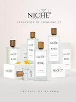 Faiz Niche Collection Floral F3994 Extrait De Parfum 80ML