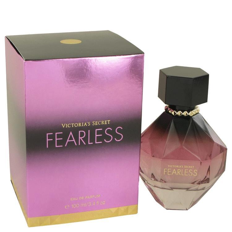 Victoria Secret Fearless For Women Eau De Parfum 100ML