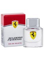Ferrari Scuderia M Eau De Toilette 4ML