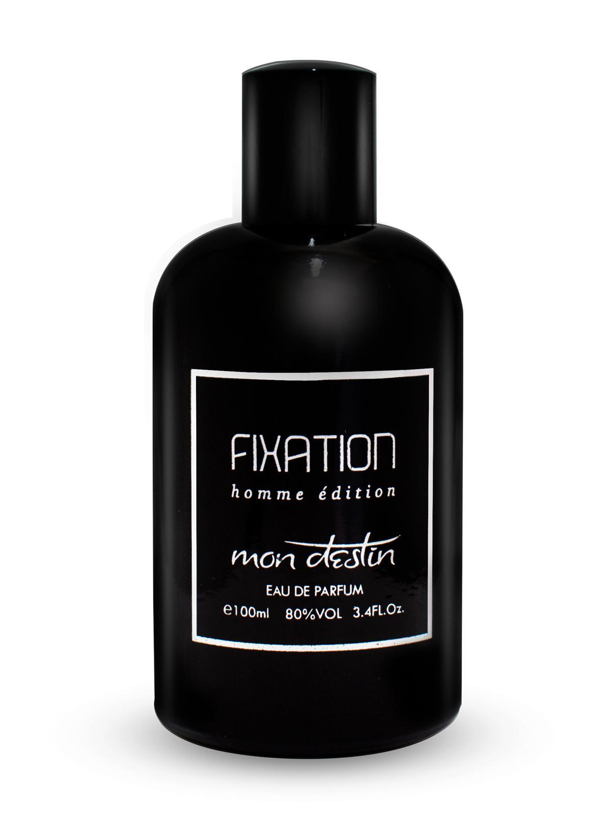 Mon Destin Fixation For Men Eau De Parfum 100ML