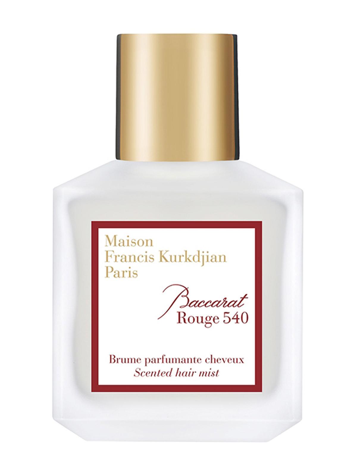 Francis Kurkdjian Baccarat Rouge 540 Hair Mist 70ML