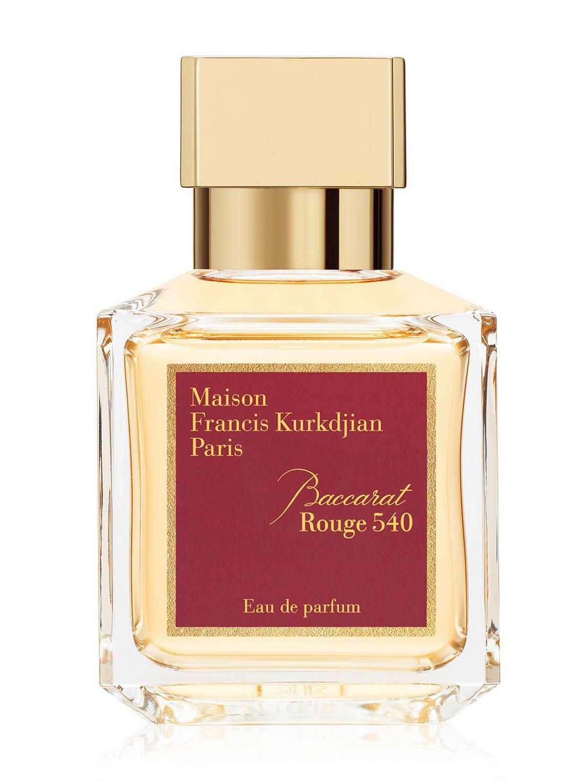 Francis Kurkdjian Baccarat Rouge 540 For Unisex Eau De Parfum 70ML