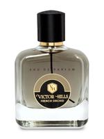 Victor Hills French Orchid For Unisex Eau De Parfum 100ML