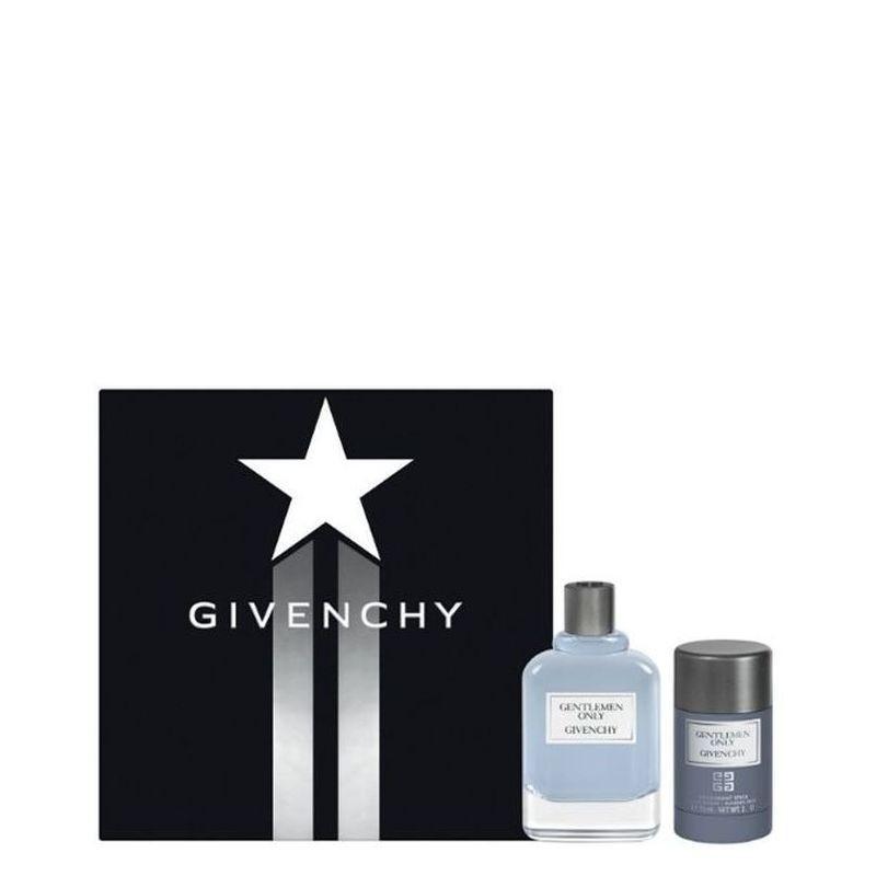 Givenchy Gentlemen Only For Men Eau De Toilette 100ML Set