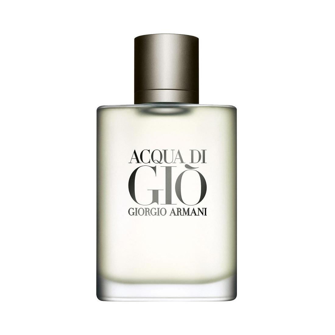 Armani Acqua Di Gio For Men Eau De Toilette