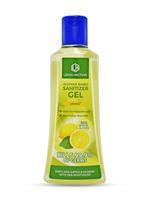 Leon Hector Sanitizer Gel Lemon Plus 200ML