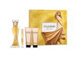 Paris Hilton Gold Rush For Women Eau De Parfum 100ML Set