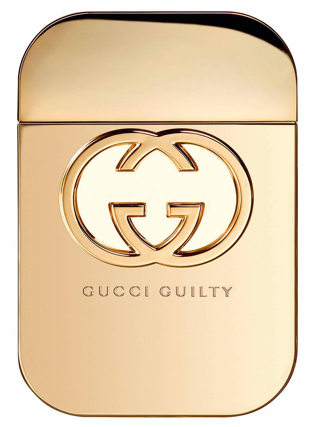 Gucci Guilty For Women Eau De Toilette