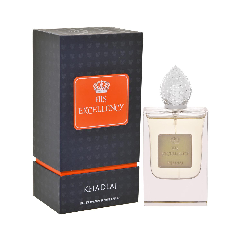 HIS EXCELLENCY, Eau de Parfum, 100ml for Men