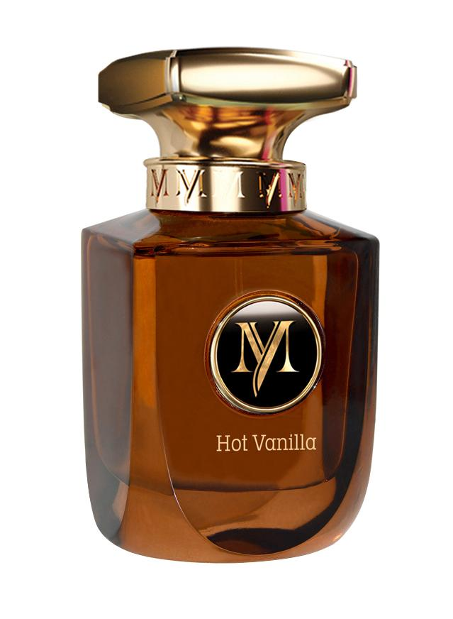My Perfume Hot Vanilla Eau De Parfum For Unisex 100ML
