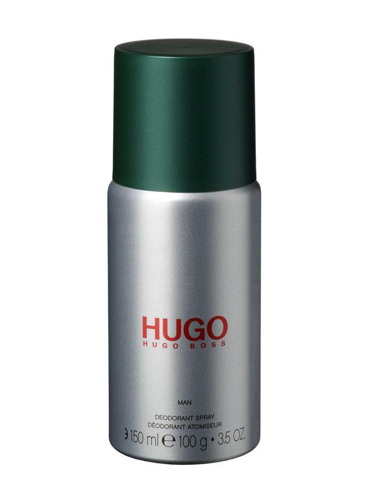 Hugo Boss Green Deodrant 150ML