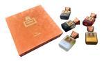 Incredible Collection For Unisex Eau De Parfum 50ml Set