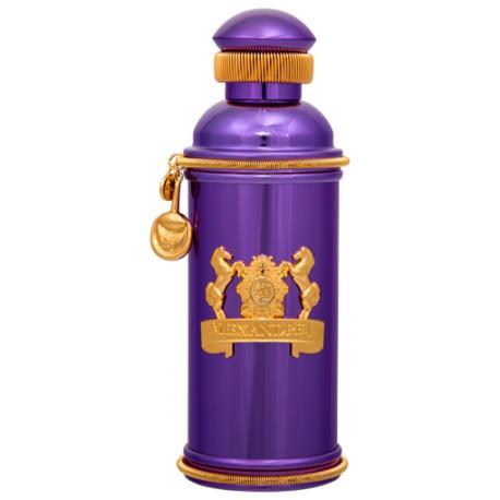 Alexandre.J Iris Violet Eau De Parfum 100ML