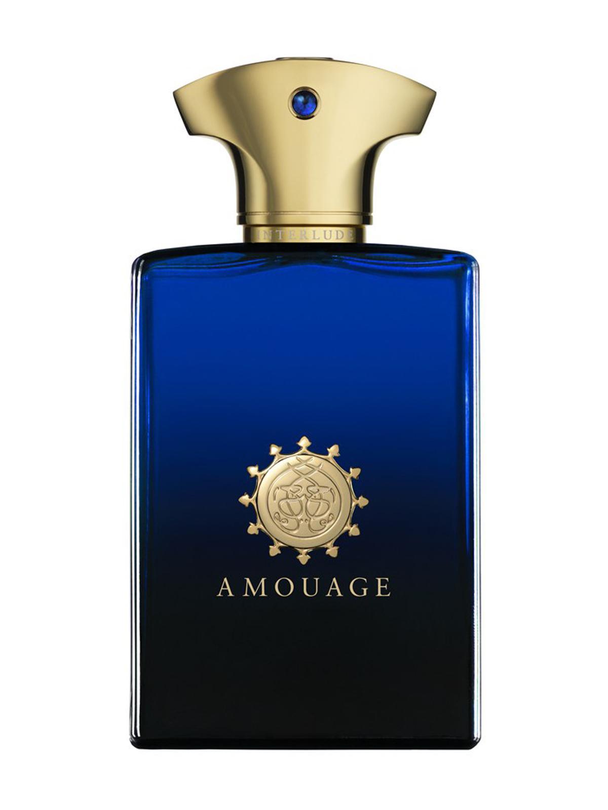 Amouage Interlude For Men Eau De Parfum