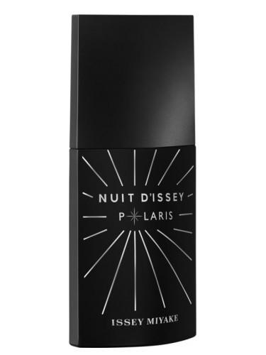 Issey Miyake Nuit D Issey Polaric For Men Eau De Parfum 100ML
