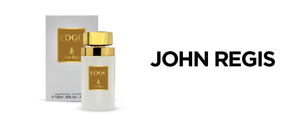 JOHN REGIS