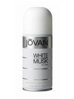 Jovan White Musk Men's Body Spray 150ML