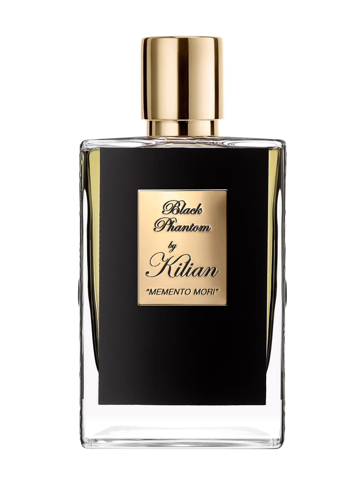 Kilian Memento Mori By Black Phantom for Unisex Eau De Parfum 50ML