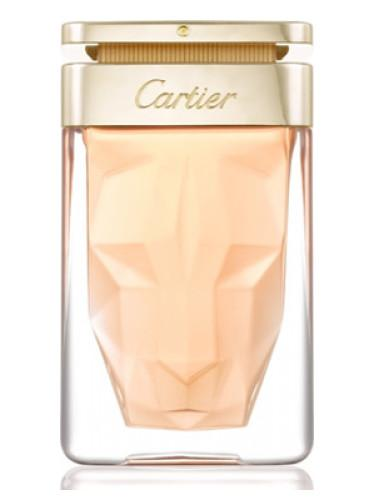 Cartier La Panthere For Women Eau De Parfum