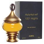 Ajmal Perfumes Alf Laila O Laila For Unisex Spray Eau De Parfum 60 Ml