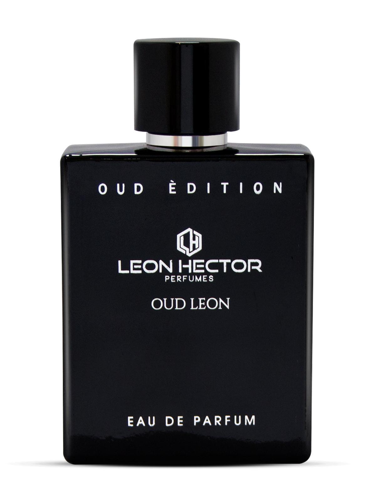 Leon Hector Oud Leon Oud Edition For Unisex Eau De Parfum 100ML