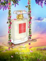 Public Affair Love Forever For Unisex Eau De Parfum 100ML