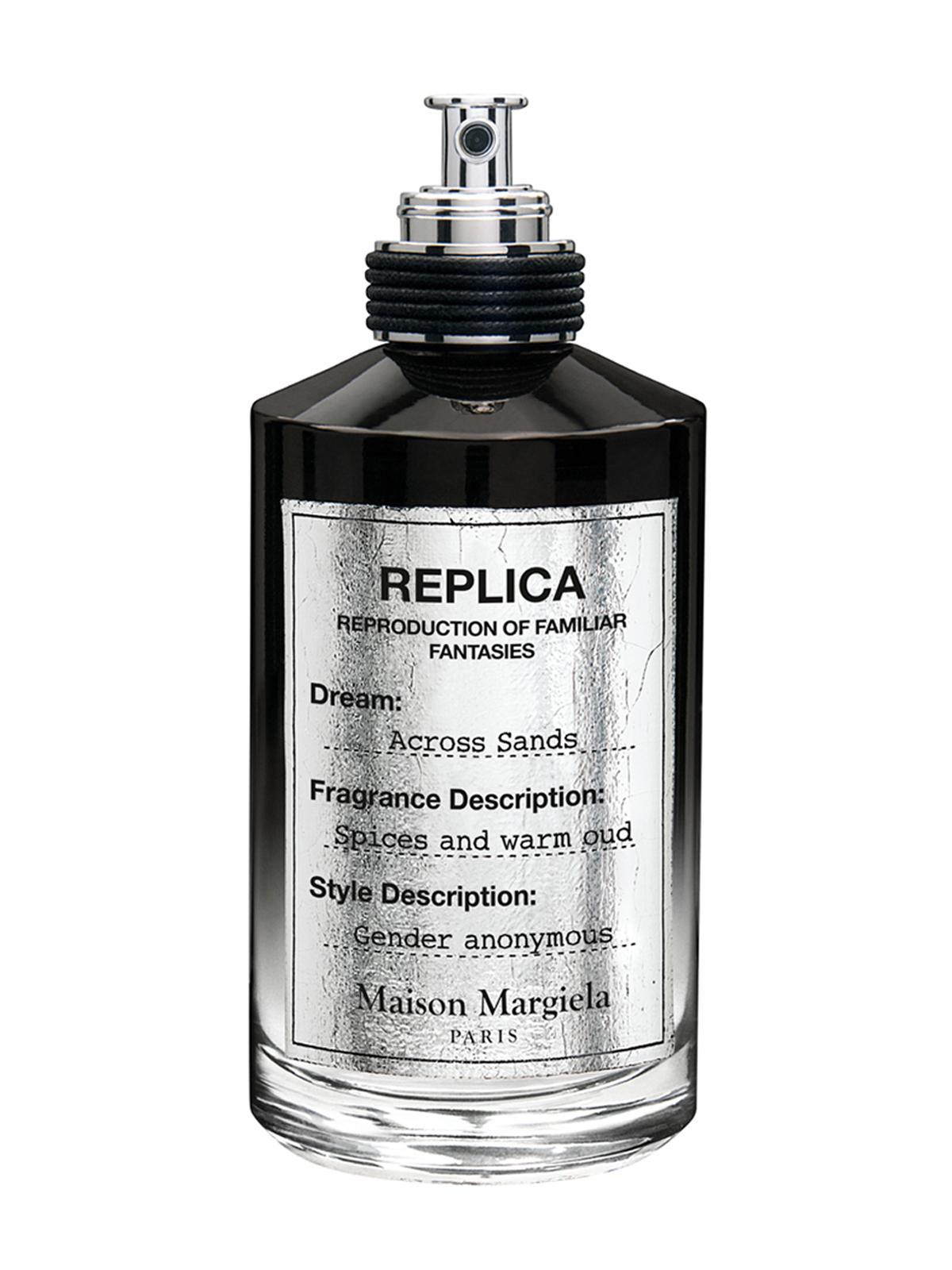 Maison Margiela Replica Across Sands For Unisex Eau De Parfum 100ml