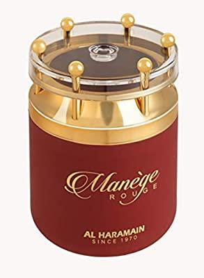 HARAMAIN MANEGE ROUGE SPRAY