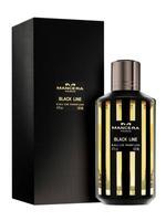 Mancera Black Line for Unisex Eau De Parfum 120ML
