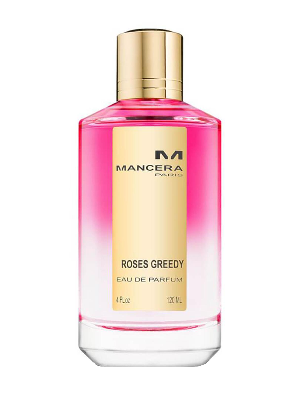 Mancera Roses Greedy For Women Eau De Parfum 120ML