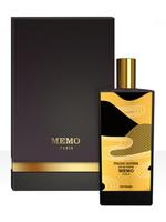 Memo Italian Leather For Unisex Eau De Parfum 75ML