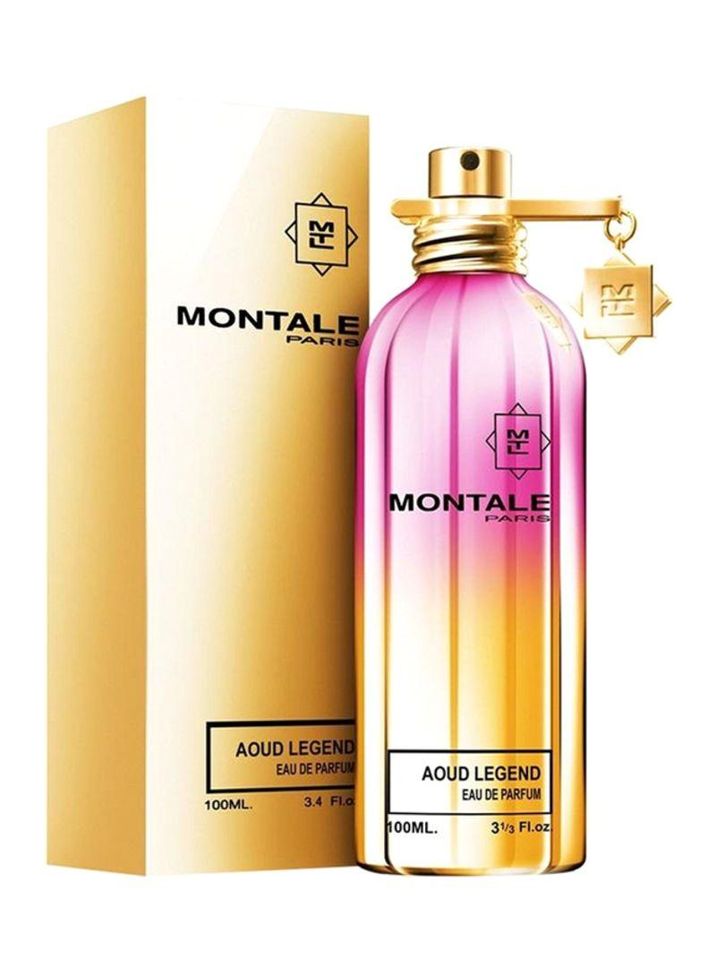 Montale Aoud Legend For Unisex Eau De Parfum 100ML