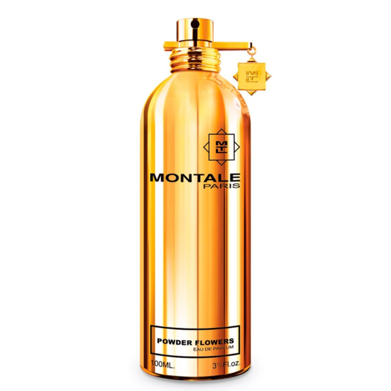 Montale Powder Flowers For Unisex Eau De Parfum 100ML