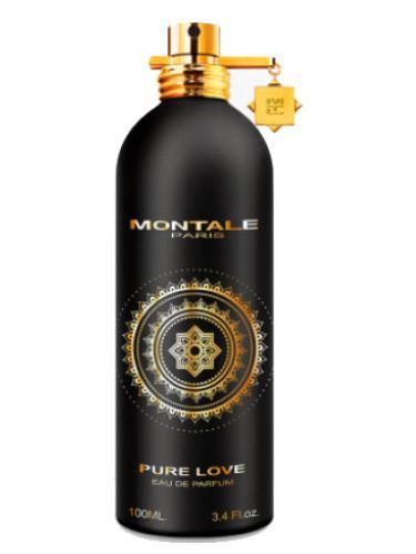 Montale Pure Love For Unisex Eau De Parfum 100ML
