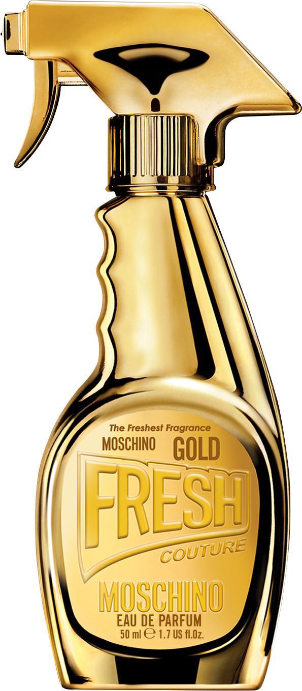 Moschino Fresh Couture Gold Eau De Parfum