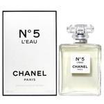 Chanel No5 For Women Eau De Toilette