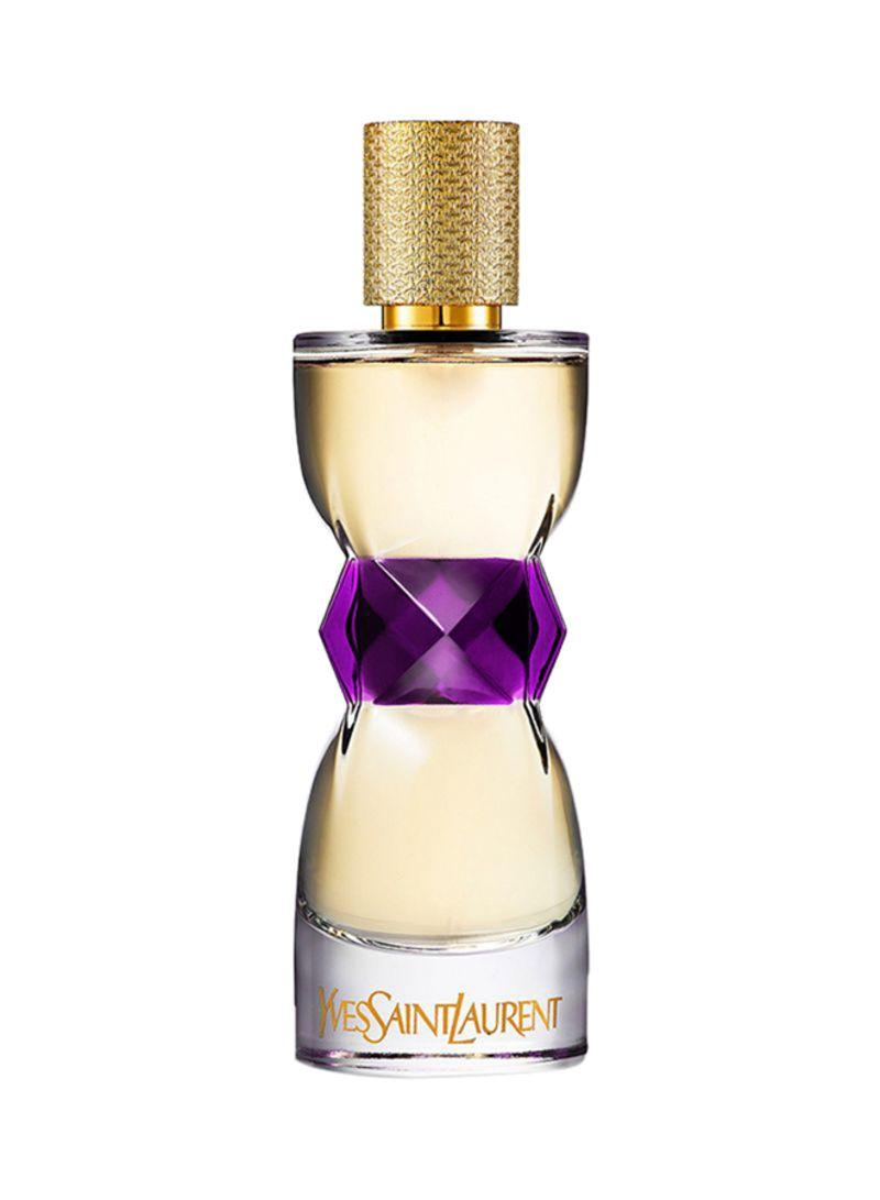 YSL Manifesto For Women Eau De Parfum