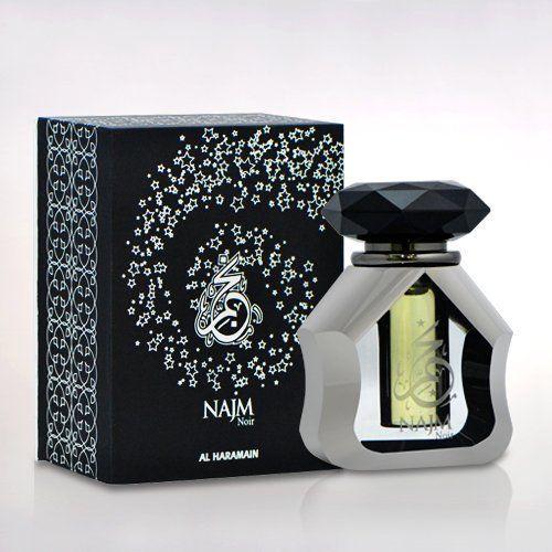 AL Haramain Najm Noir 18ML