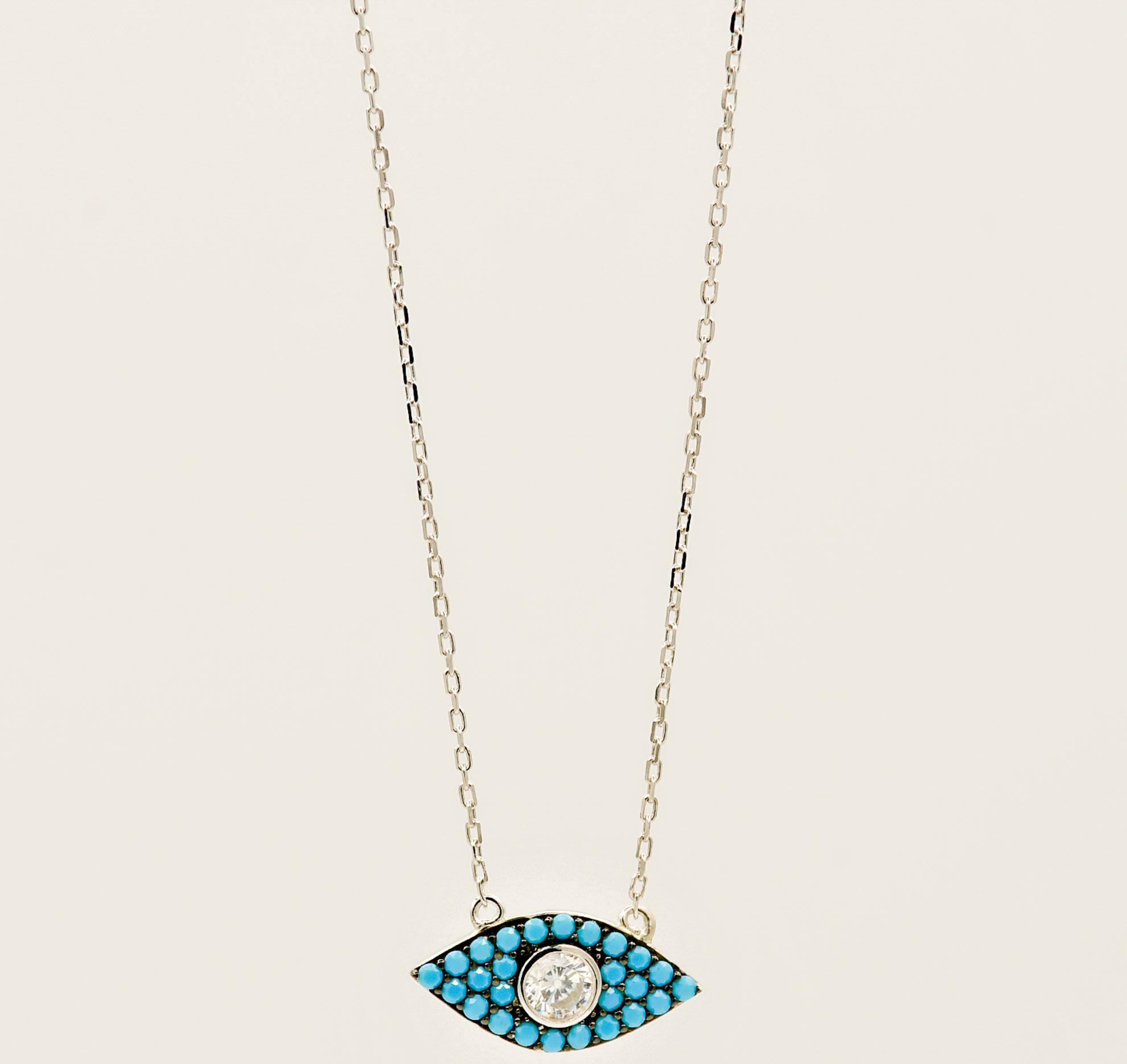 Lucky Eye Necklace Necklace 3