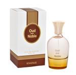 Khadlaj Oud Pour Noble For Men Eau de Parfum 100ml