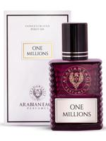 Arabian Eagle Exl One Millions Concentrated Perfumes