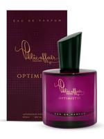 Public Affair Optimistic For Women Eau DE Parfum 100ML