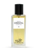 Faiz Niche Premium Oriental Collection III For Unisex Eau De Parfum 60ML