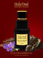 Holy Oud Oud Occidental Extrait De Parfum For Men 80ML