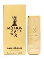 Paco Rabanne 1 Million Lucky Men Eau De Toilette 5ML