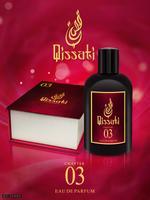 Qissati My Story Chapter 03 For Unisex Eau De Parfum 100ML