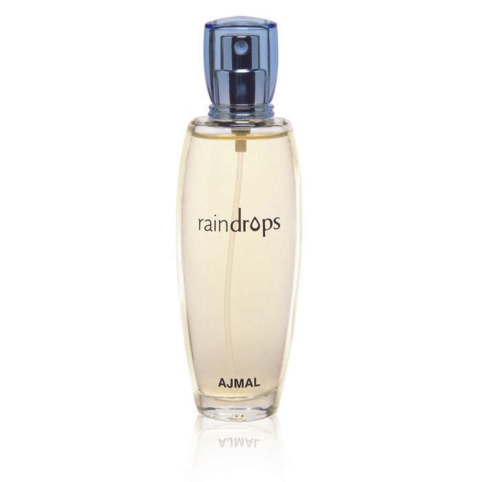 Ajmal Perfumes Raindrops For Her Eau De Parfum 50ML